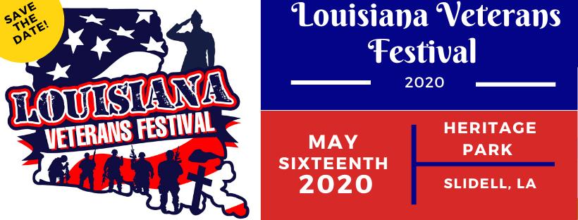 Louisiana Veterans Festival